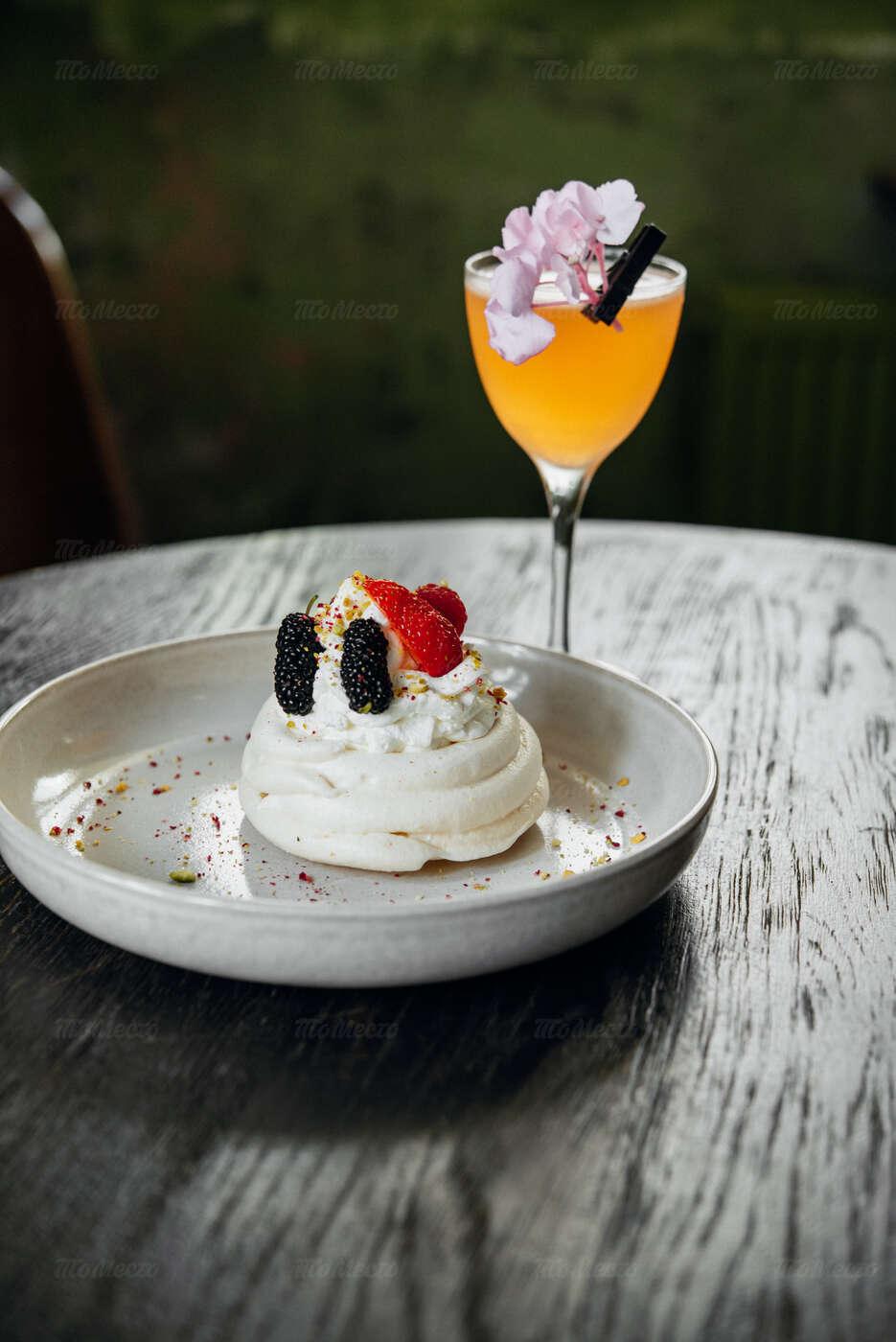 Меню ресторана Masters & Margaritas на 1-ой Тверской-Ямской улице фото 25