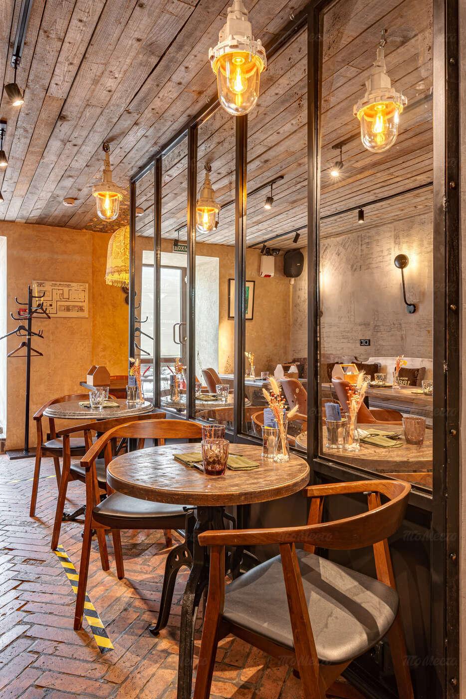 Ресторан Masters & Margaritas на 1-ой Тверской-Ямской улице фото 23