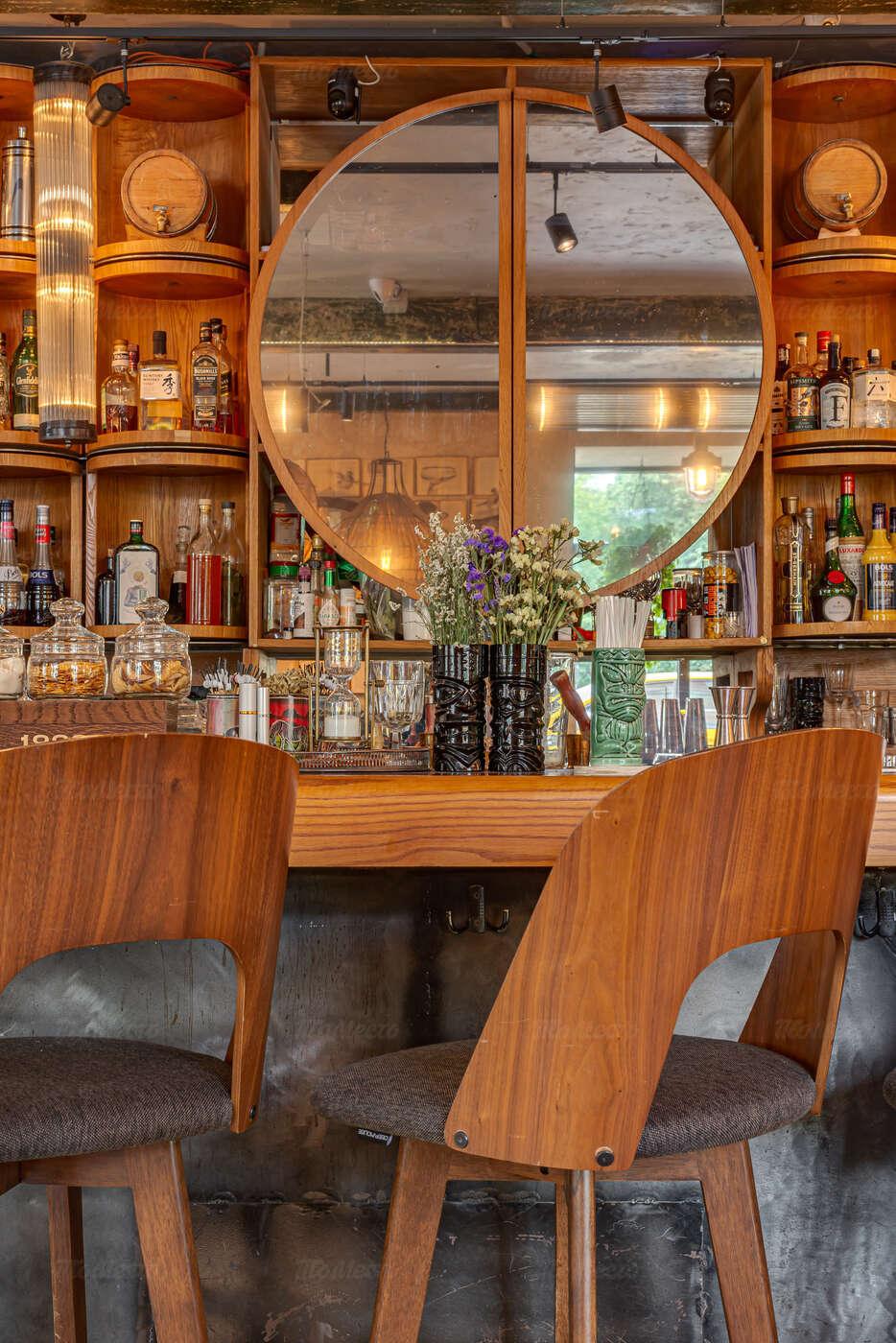 Ресторан Masters & Margaritas на 1-ой Тверской-Ямской улице фото 20