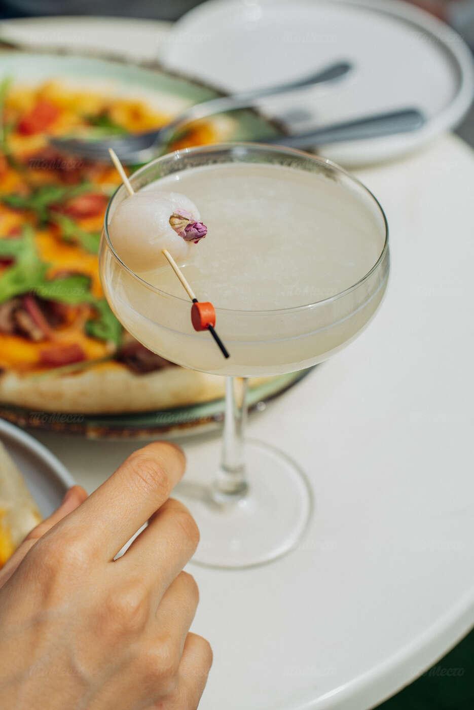 Меню ресторана Masters & Margaritas на 1-ой Тверской-Ямской улице фото 19