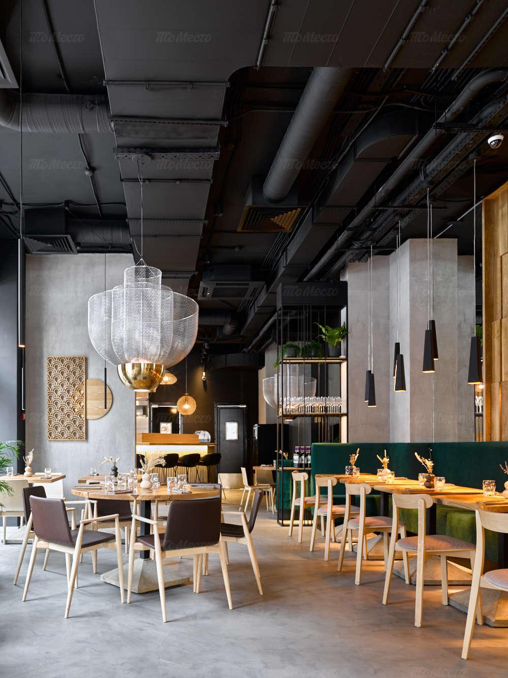 Ресторан Asia Inn (Азиа Инн) на бульваре Генерала Карбышева фото 2
