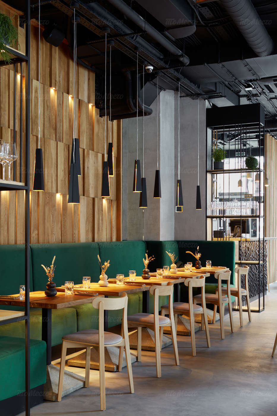Ресторан Asia Inn (Азиа Инн) на бульваре Генерала Карбышева фото 5