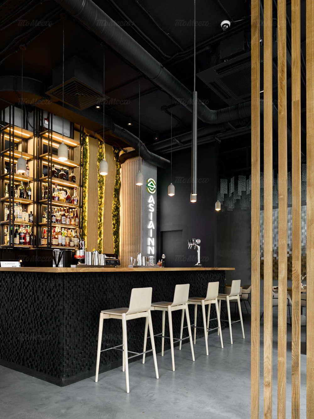 Ресторан Asia Inn (Азиа Инн) на бульваре Генерала Карбышева фото 6