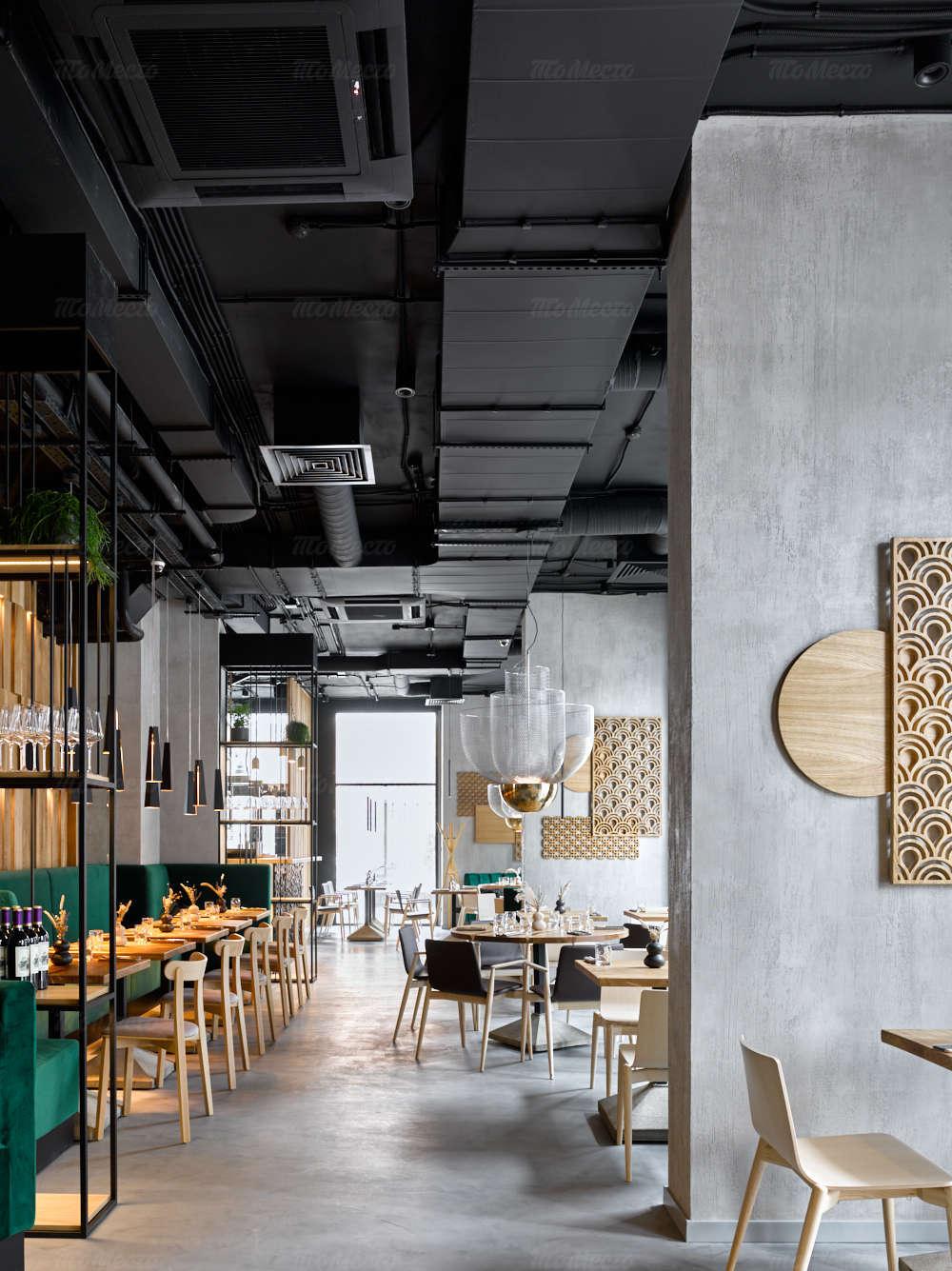 Ресторан Asia Inn (Азиа Инн) на бульваре Генерала Карбышева фото 4