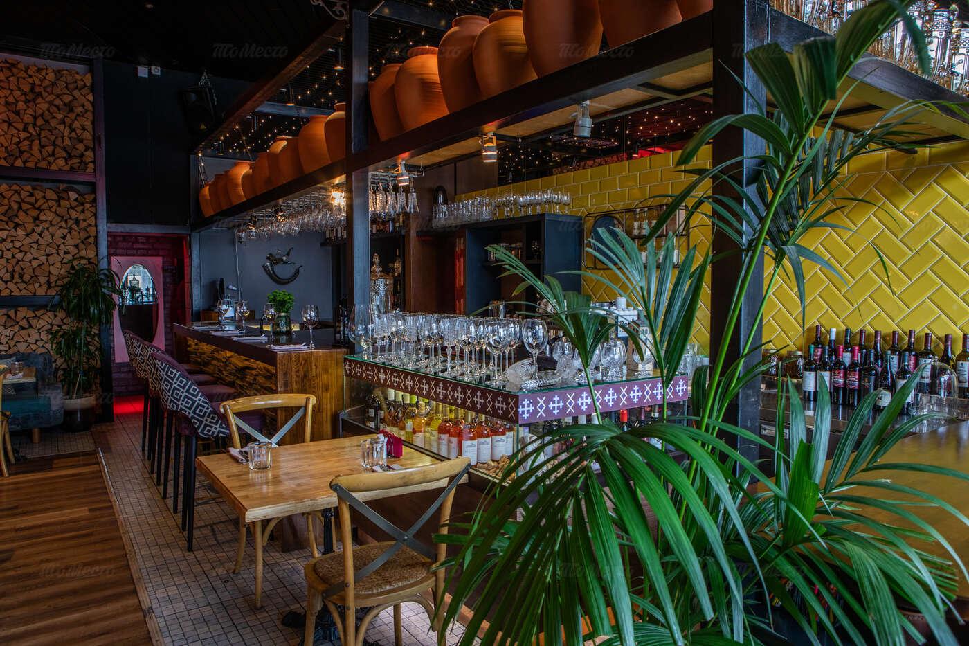 Ресторан АйДаБаран на проспекте Андропова фото 4