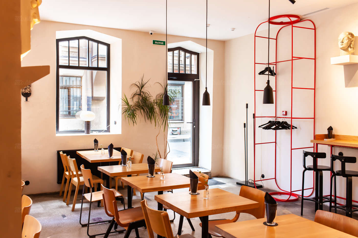 Банкеты ресторана Camorra Chimerica на Малом проспекте П.С. фото 5