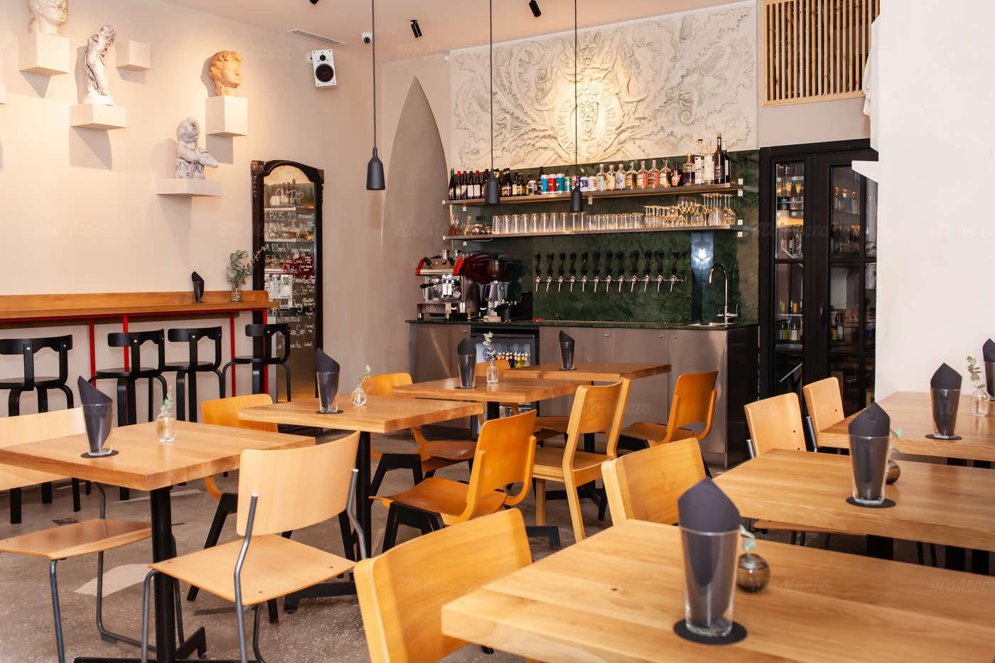 Банкеты ресторана Camorra Chimerica на Малом проспекте П.С. фото 9