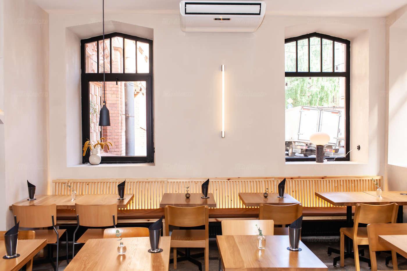 Банкеты ресторана Camorra Chimerica на Малом проспекте П.С. фото 4