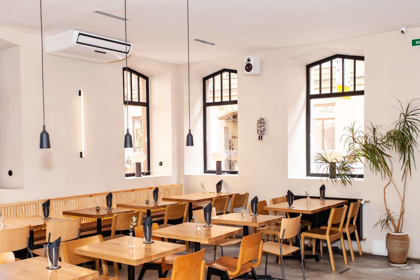 Банкеты ресторана Camorra Chimerica на Малом проспекте П.С. фото 6