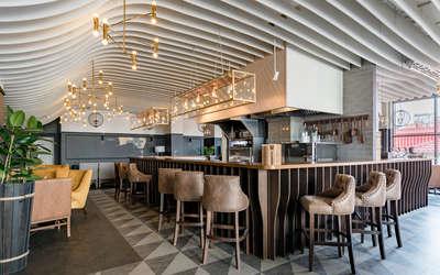 Банкетный зал ресторана Матадор (Matador) на Красноармейской фото 2