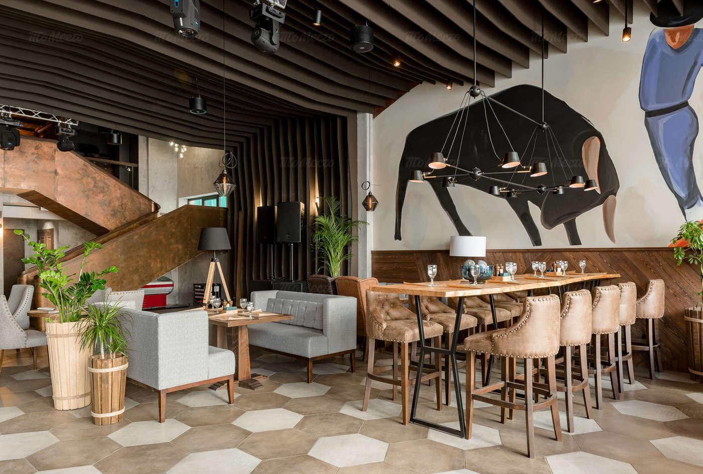 Ресторан Матадор (Matador) на Красноармейской фото 4