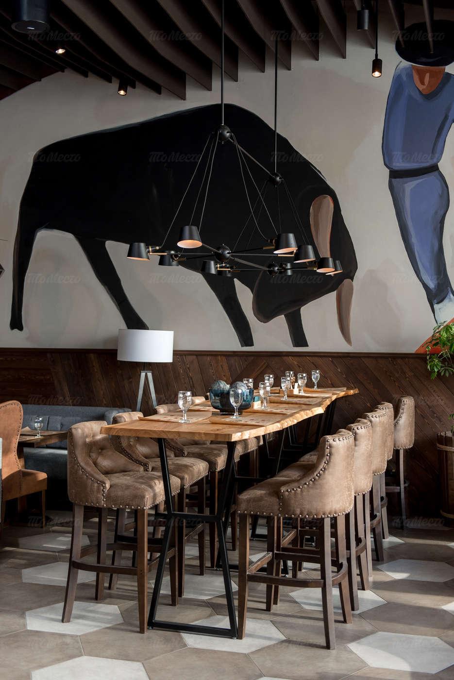 Ресторан Матадор (Matador) на Красноармейской фото 5