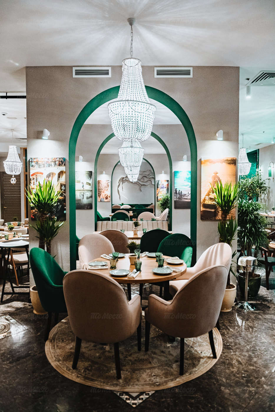 Ресторан Taste на Ильинке фото 4