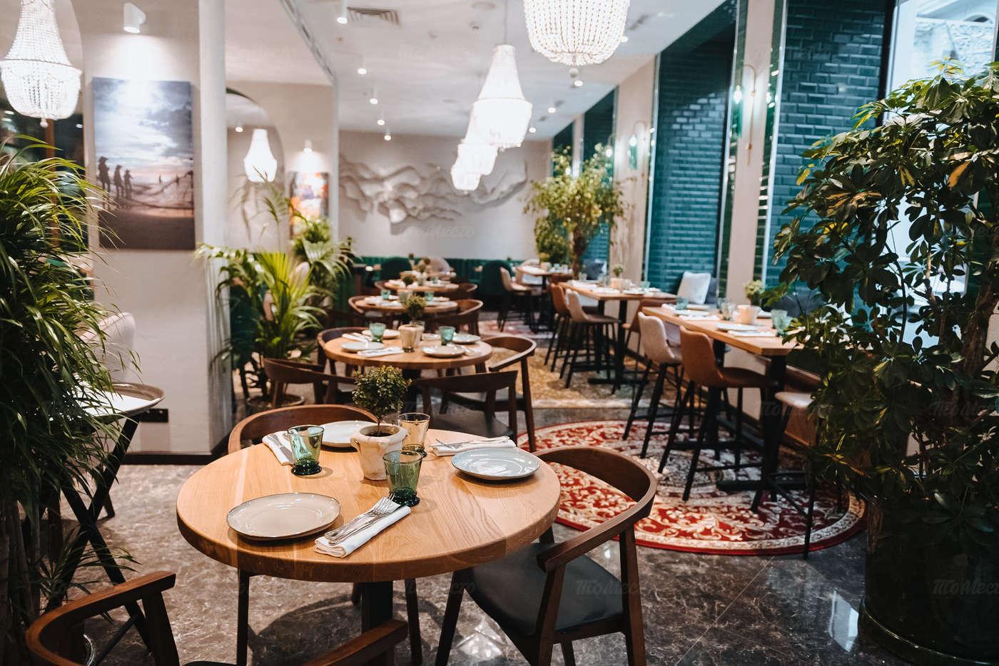 Ресторан Taste на Ильинке фото 5