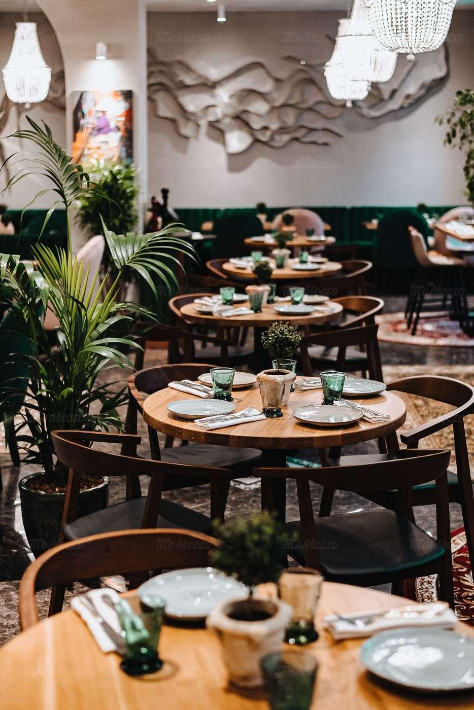 Ресторан Taste на Ильинке фото 7