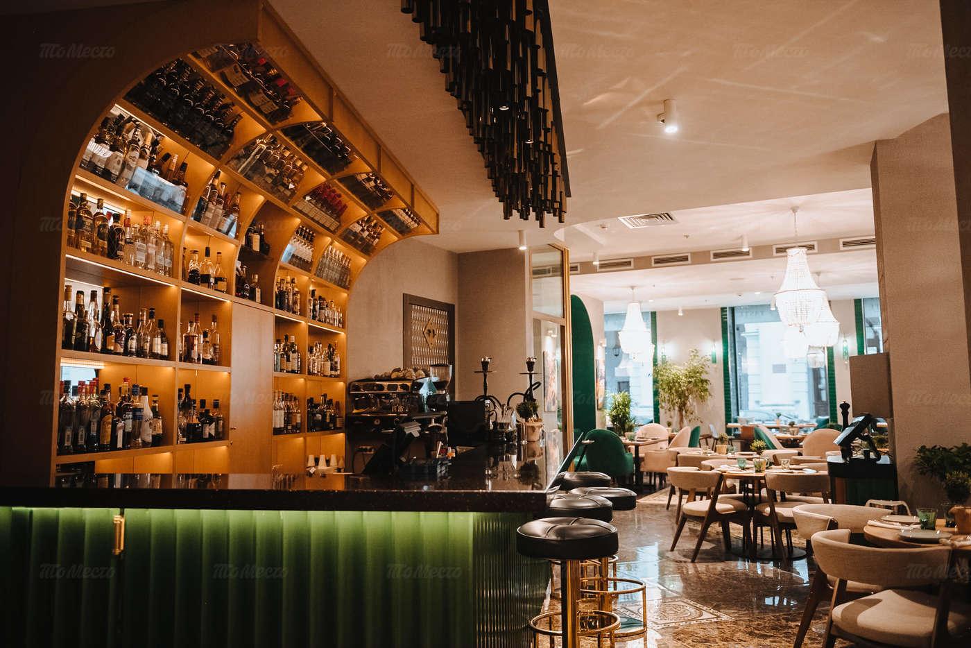 Ресторан Taste на Ильинке фото 9