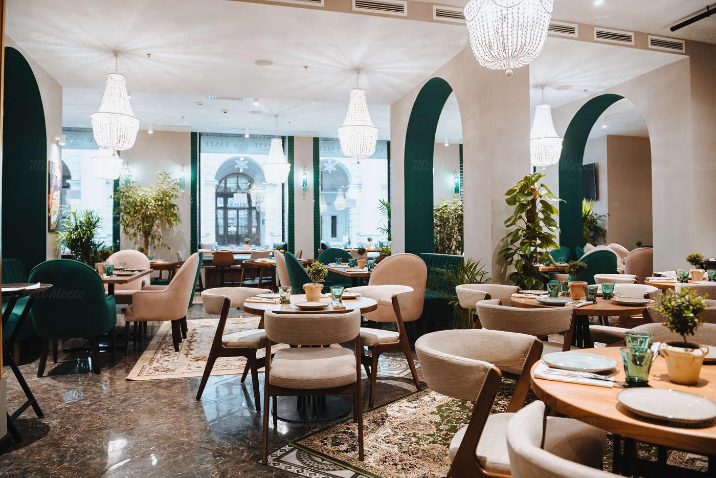 Ресторан Taste на Ильинке фото 3