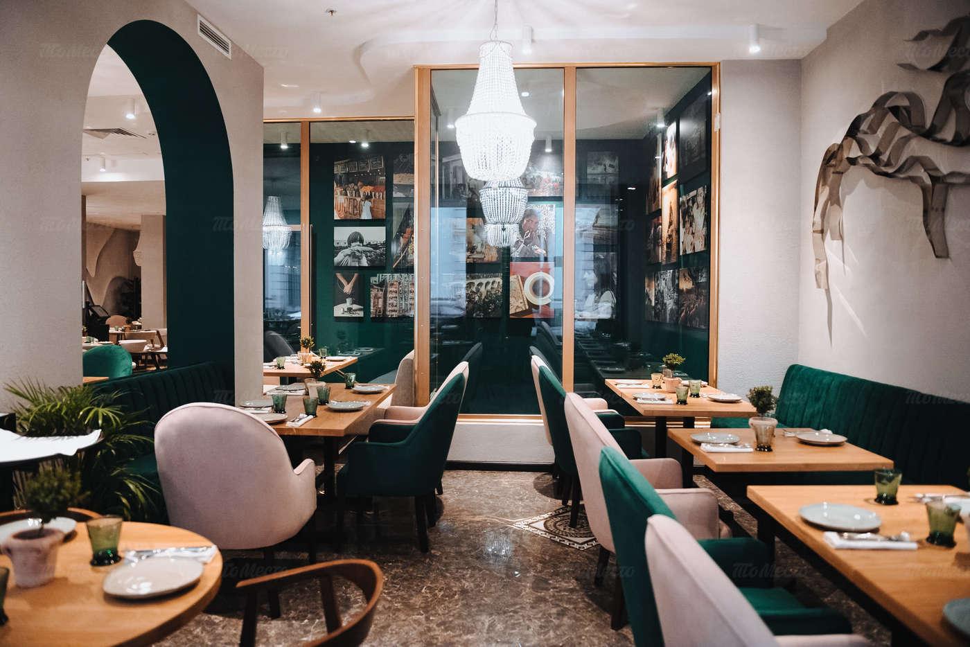 Ресторан Taste на Ильинке фото 10