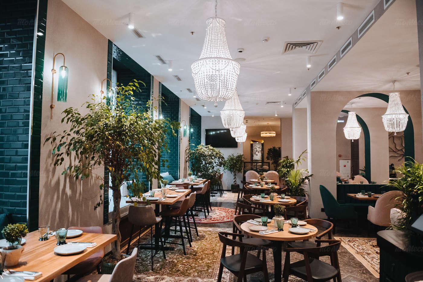 Ресторан Taste на Ильинке фото 8