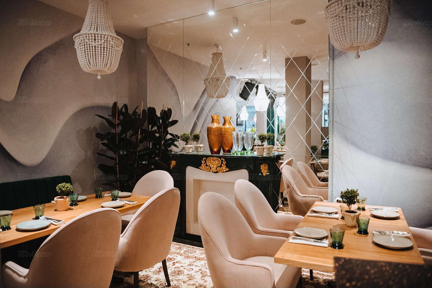 Ресторан Taste на Ильинке фото 6