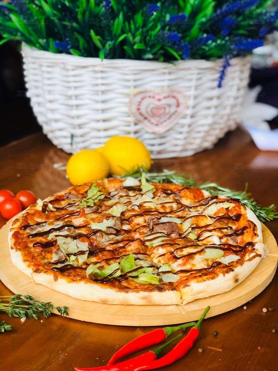 Меню ресторана Lavande на Ватутина фото 6