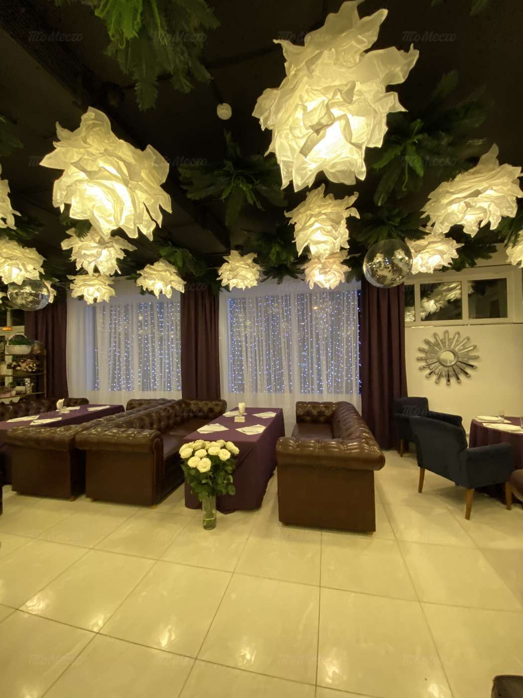 Ресторан Lavande на Ватутина фото 8