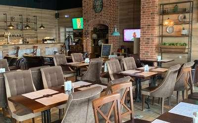 Банкеты кафе Плов Поинт (Плов.Point) на Салтыковской фото 1