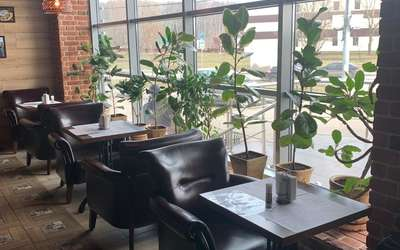 Банкеты кафе Плов Поинт (Плов.Point) на Салтыковской фото 3