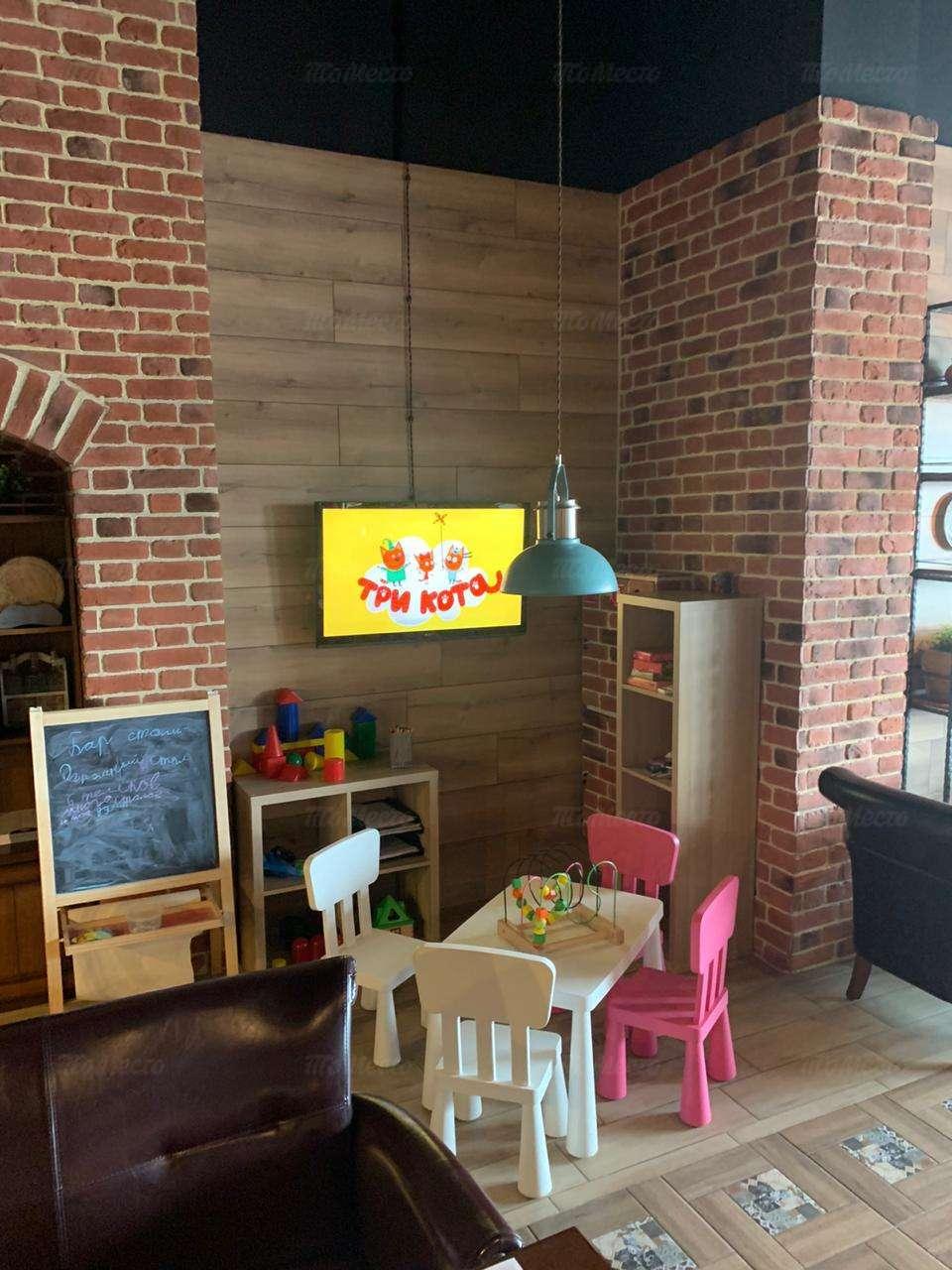 Кафе Плов Поинт (Плов.Point) на Салтыковской фото 9