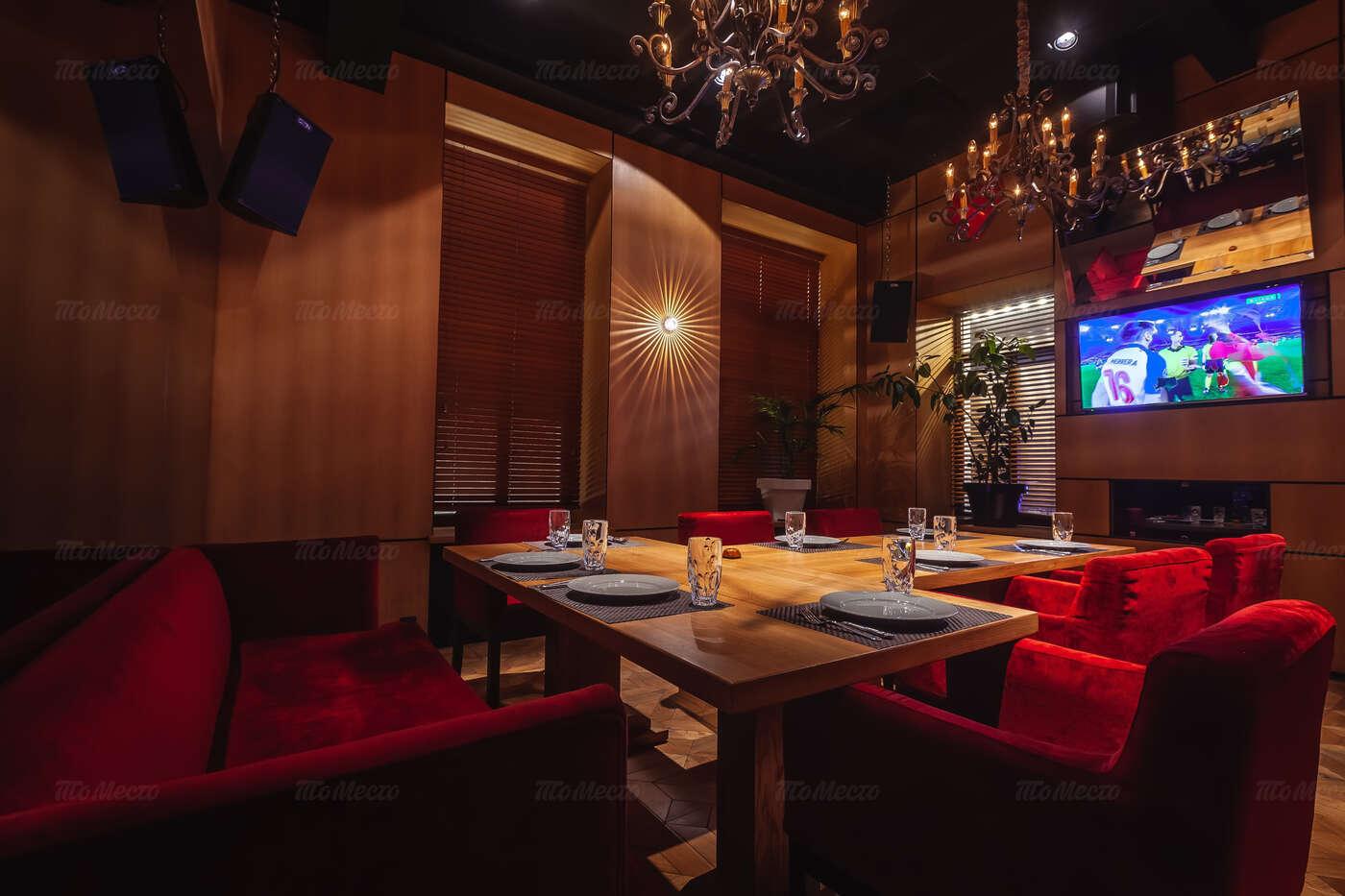 Ресторан Лаваш (Lavash) на Цветном бульваре фото 5