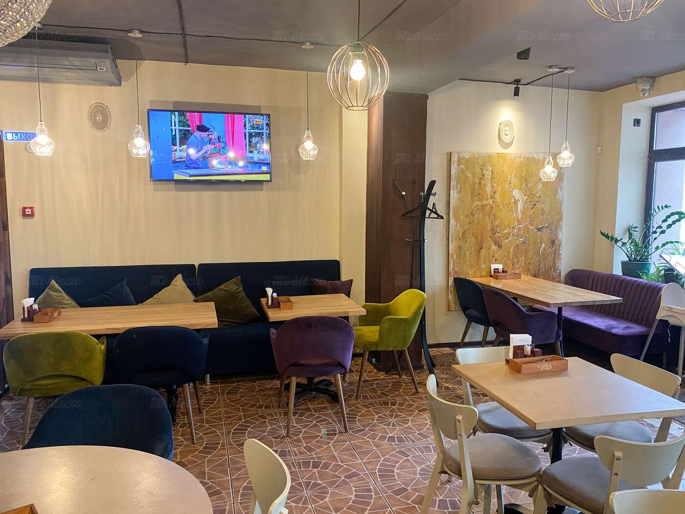 Банкеты кафе Хинкали & Хачапури на Ленина фото 7