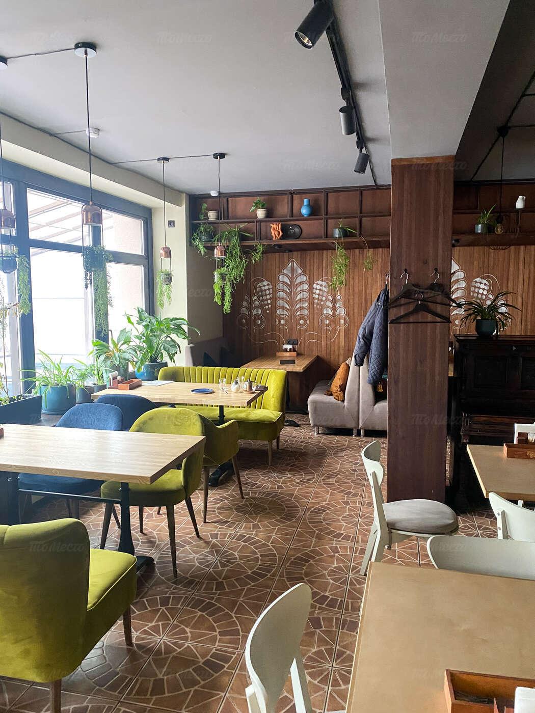 Банкеты кафе Хинкали & Хачапури на Ленина фото 8