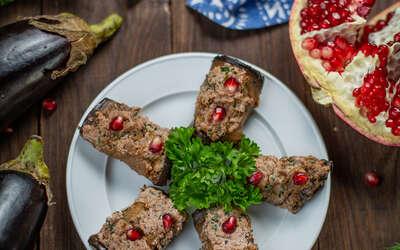 Меню кафе Хинкали & Хачапури на Ленина фото 2