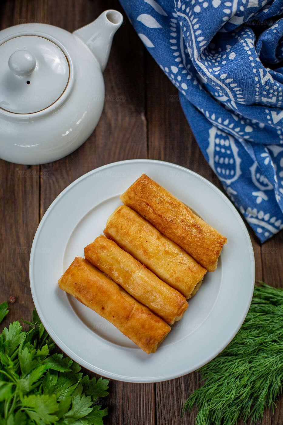 Меню кафе Хинкали & Хачапури на Ленина фото 8