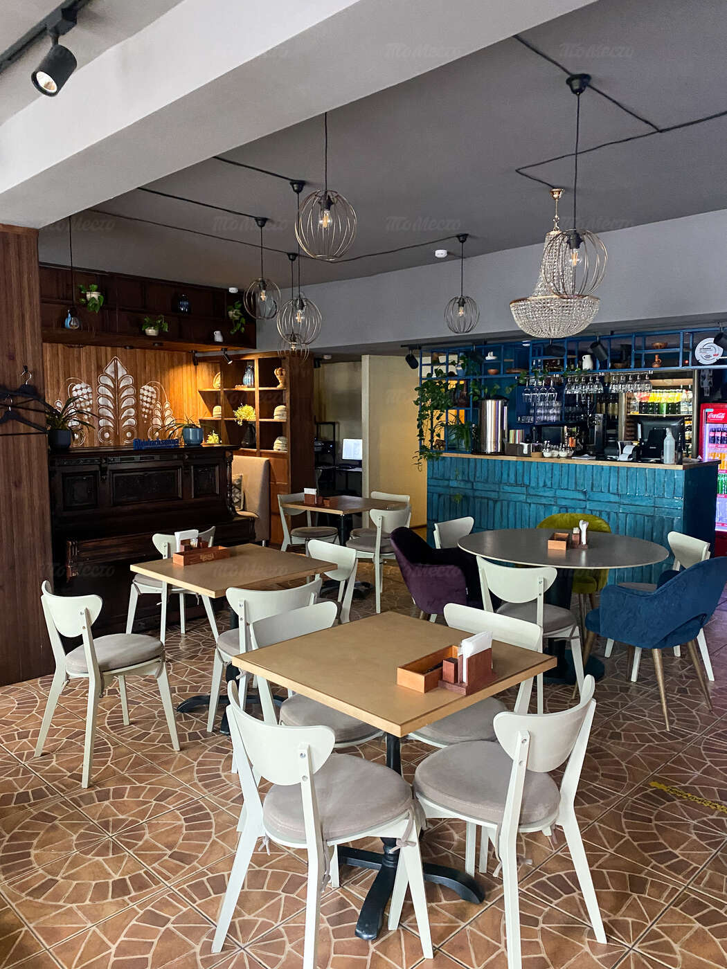 Банкеты кафе Хинкали & Хачапури на Ленина фото 9