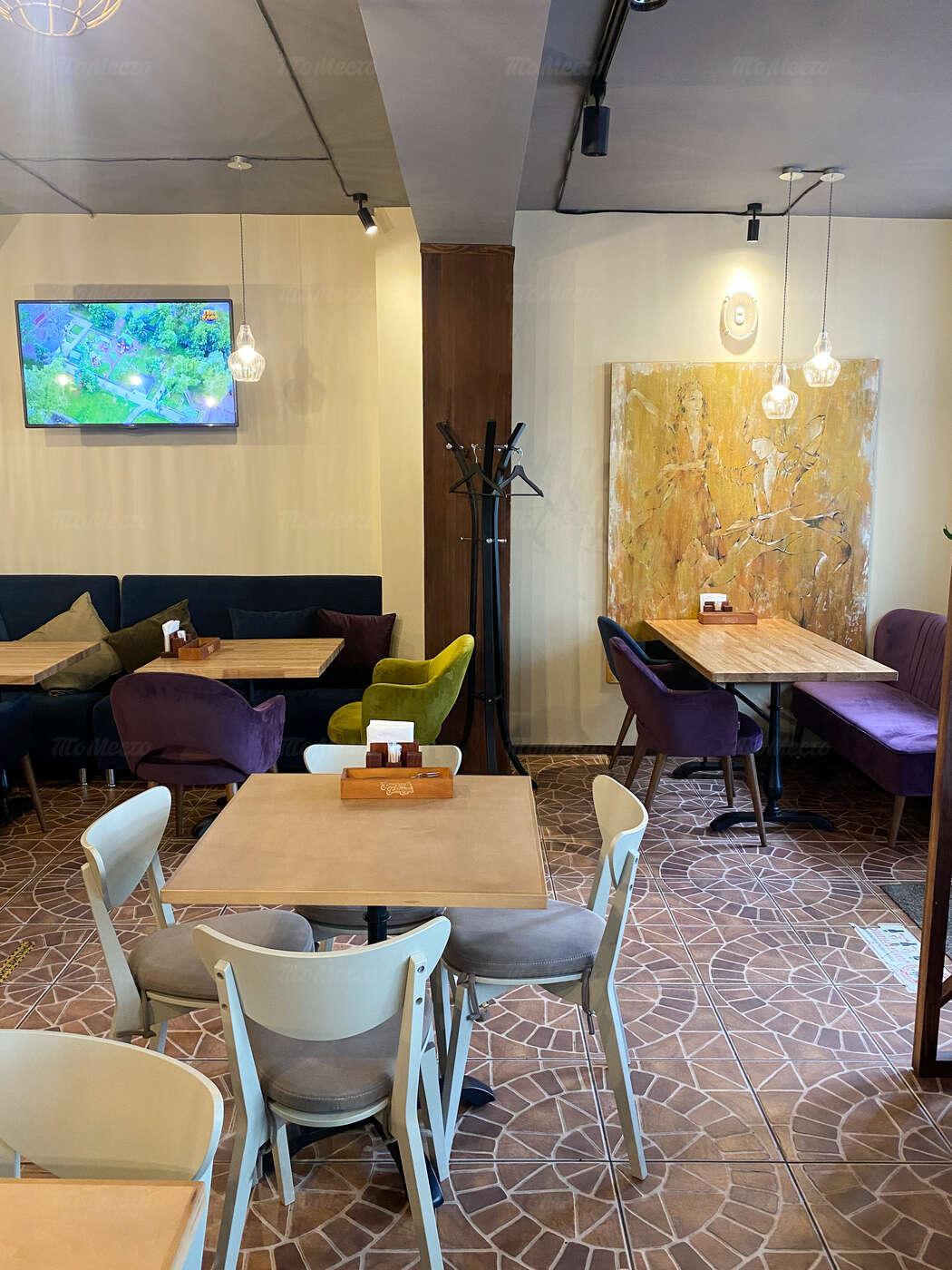 Банкеты кафе Хинкали & Хачапури на Ленина фото 6