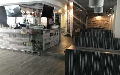 Банкеты кафе Хинкали & Хачапури на Димитрова фото 2