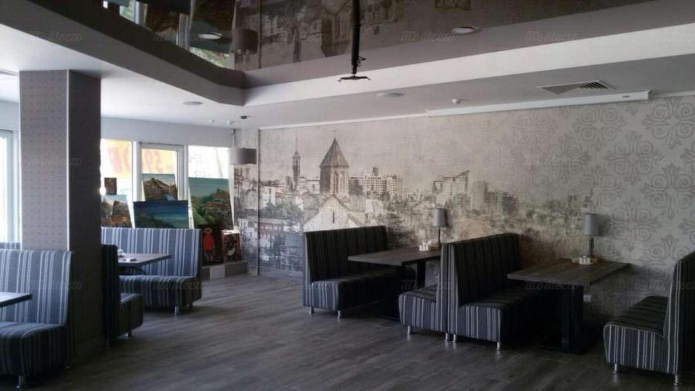 Кафе Хинкали & Хачапури на Димитрова фото 5