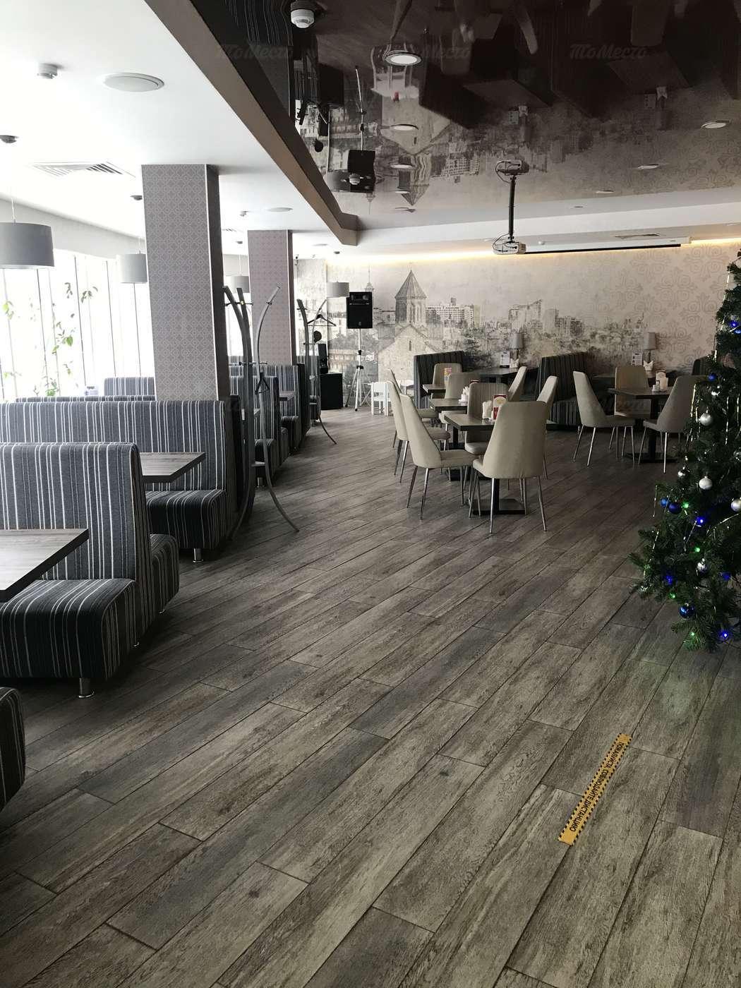 Кафе Хинкали & Хачапури на Димитрова фото 3