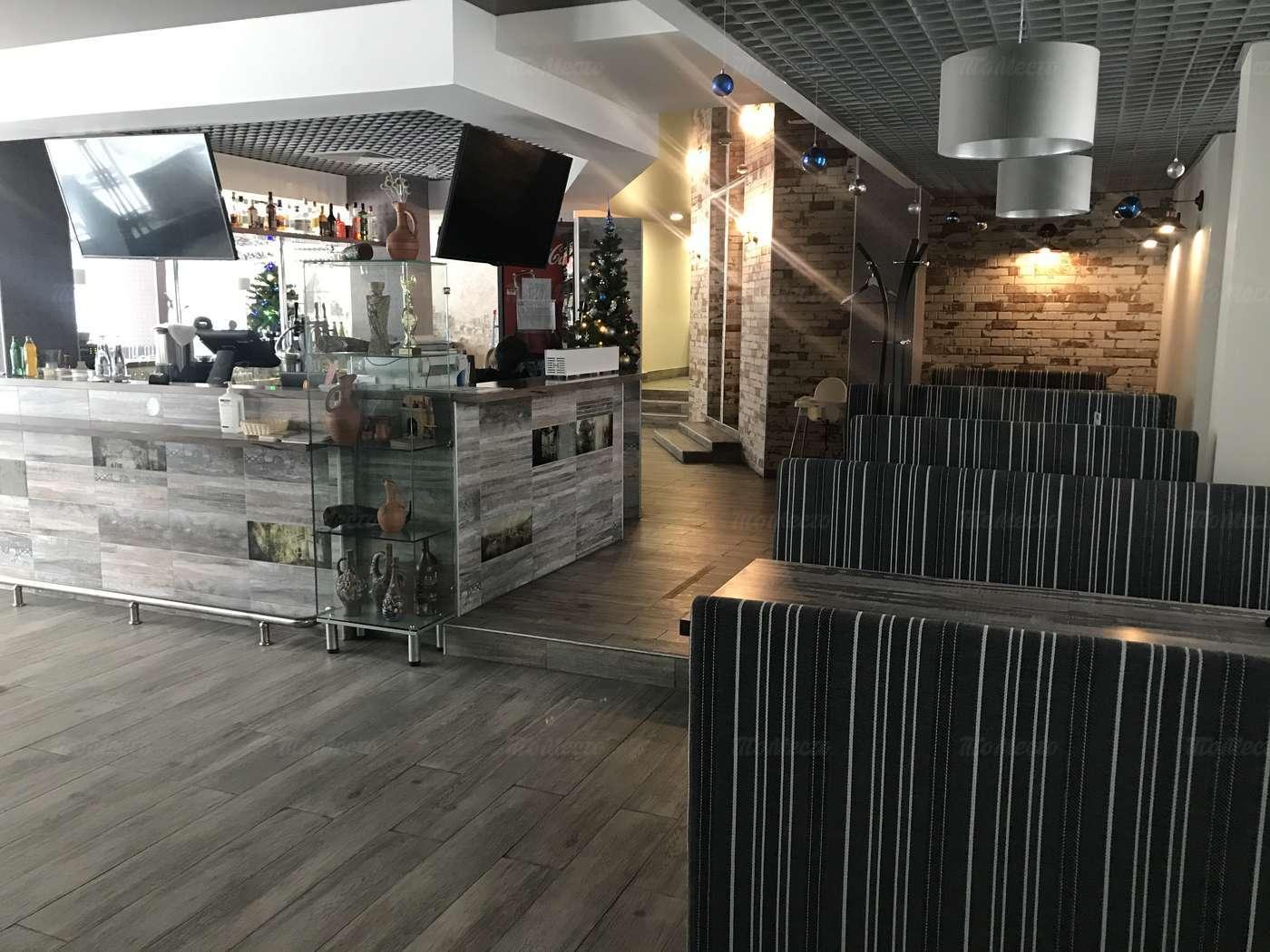 Кафе Хинкали & Хачапури на Димитрова фото 2