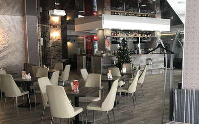 Банкеты кафе Хинкали & Хачапури на Димитрова фото 1