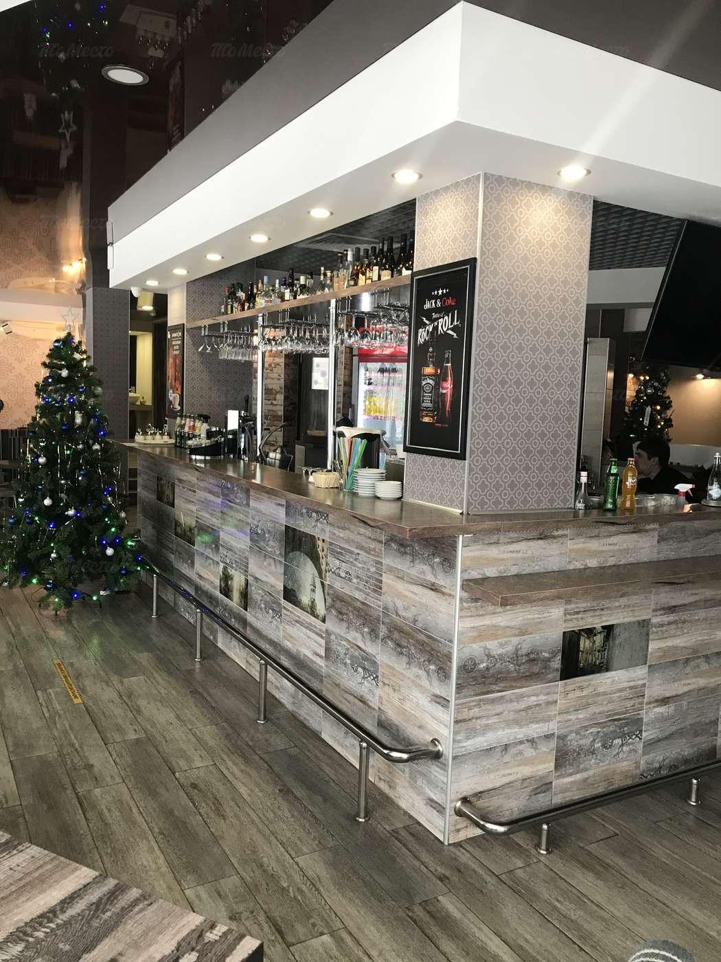 Кафе Хинкали & Хачапури на Димитрова фото 6