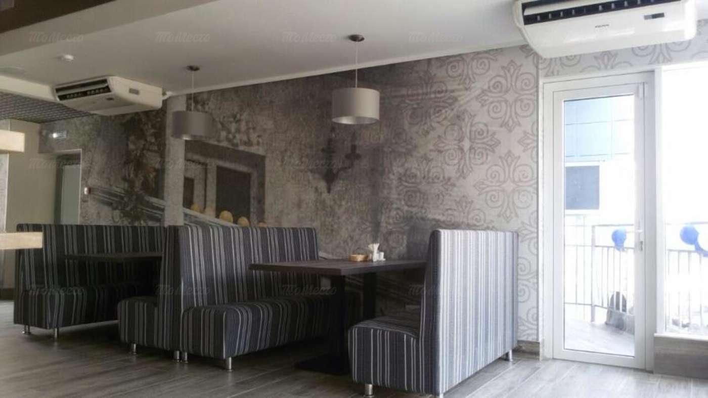 Кафе Хинкали & Хачапури на Димитрова фото 7