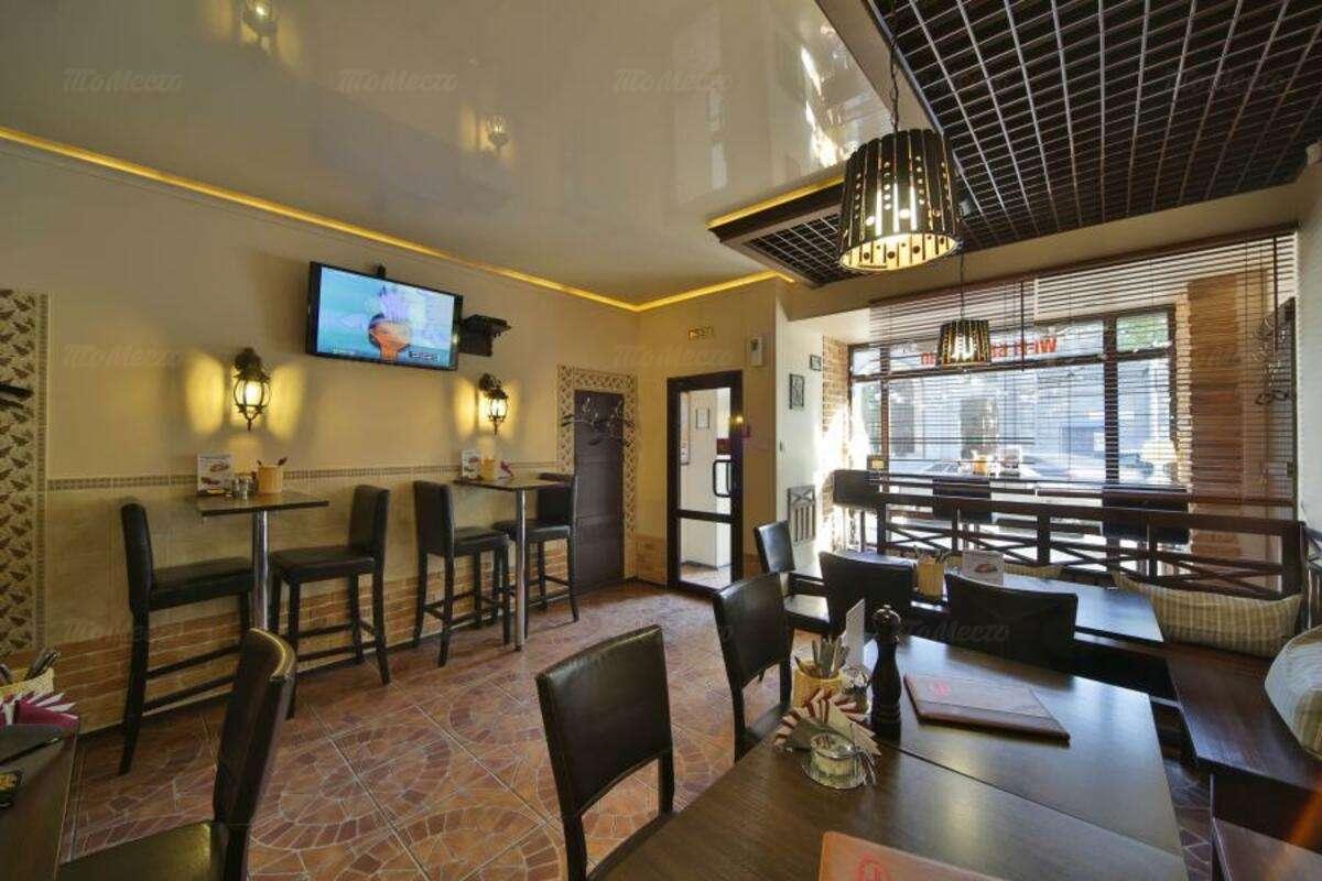 Кафе Хинкали & Хачапури на Льва Толстого фото 5
