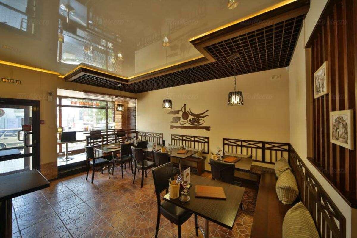 Кафе Хинкали & Хачапури на Льва Толстого фото 4