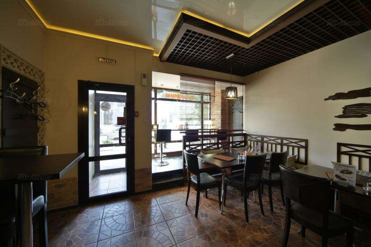 Кафе Хинкали & Хачапури на Льва Толстого фото 2
