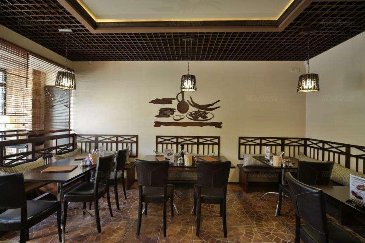 Кафе Хинкали & Хачапури на Льва Толстого фото 3