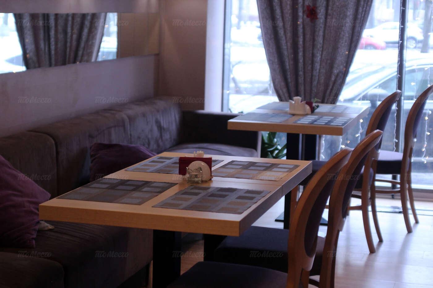 Кафе Хинкальная на проспекте Космонавтов фото 4