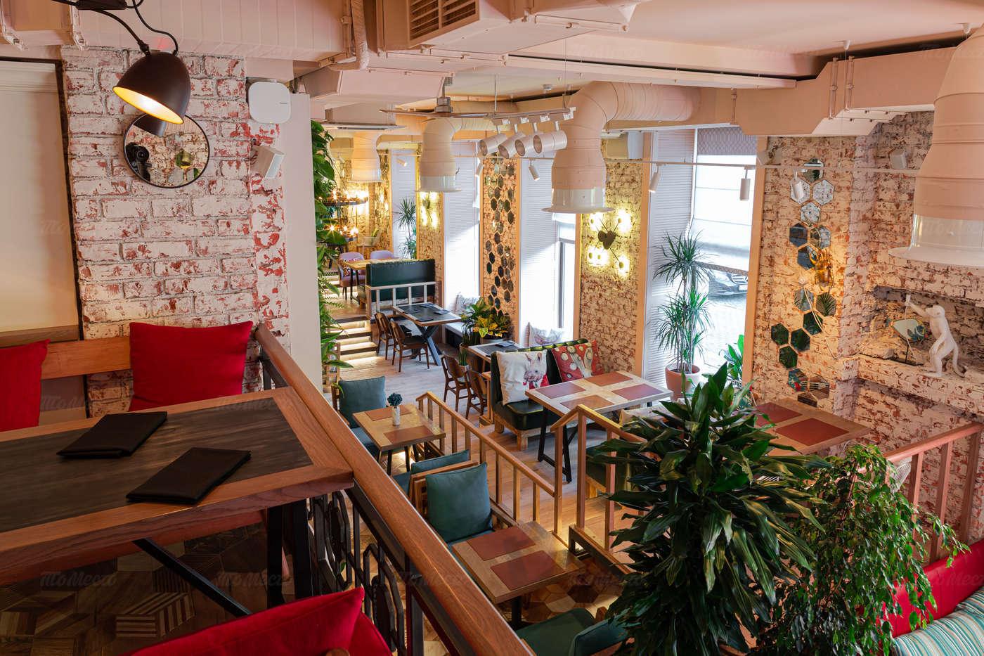 Ресторан Чанг (Chang) на Московском проспекте фото 3