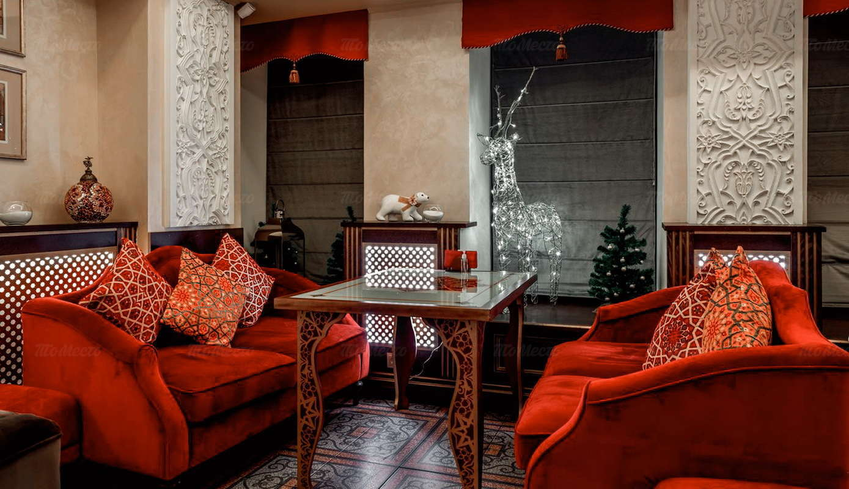Ресторан Омар Хайям в Большом Черкасском переулке фото 15